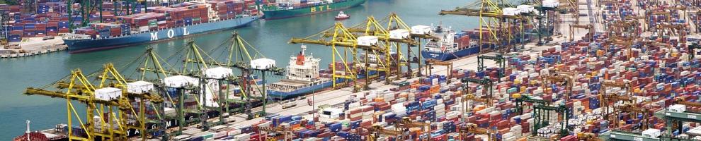 Transport i przewóz morski